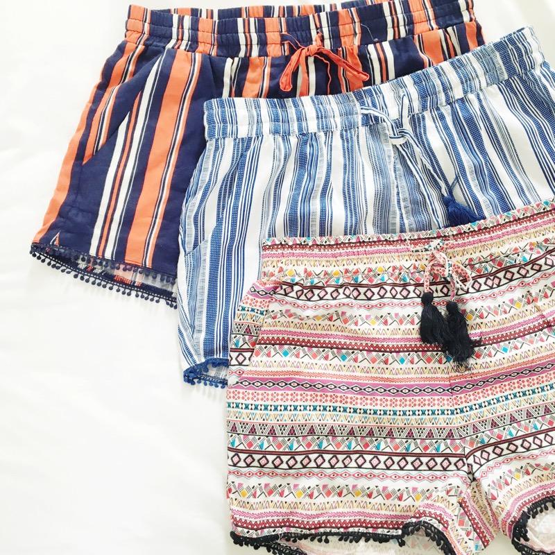 Primark: Bagging a Bargain - Shorts
