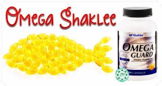 omega 3 terbaik