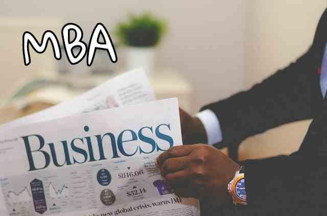 [हिन्दी] MBA क्या है, Mba Ka Full Form | MBA Full Form in Hindi