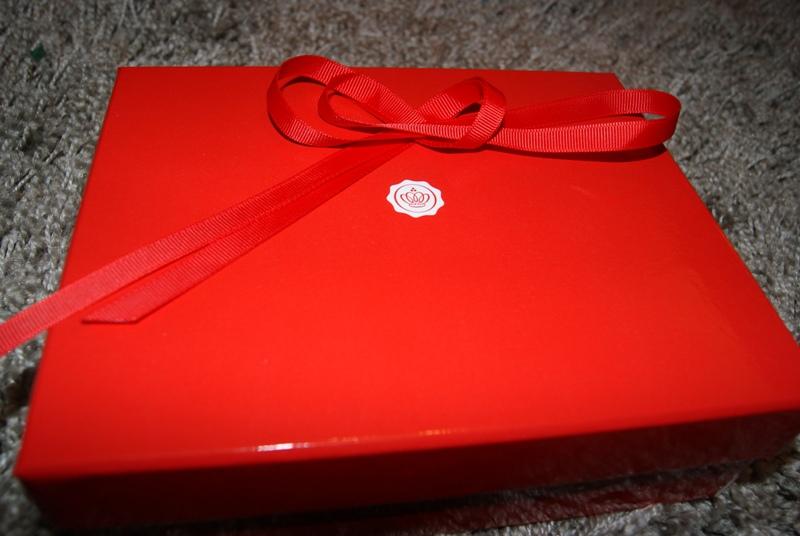 Glossy Box Diciembre
