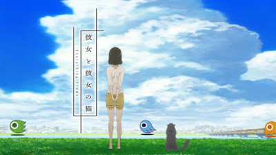 Download Kanojo to Kanojo no Neko: Everything Flows BD Subtitle Indonesia