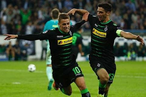 Borussia Monchengladbach sẽ sữa chữa sai lầm cố hữu trong trận đấu sắp tới