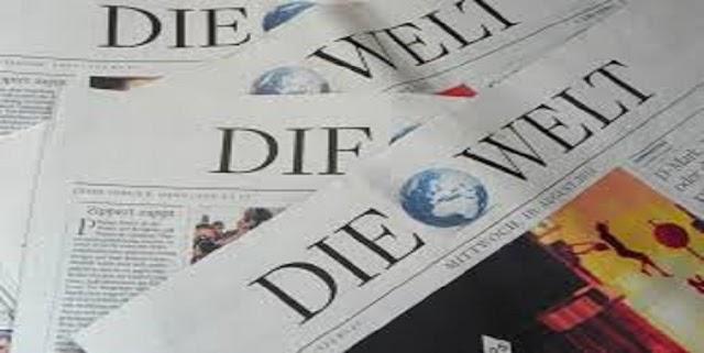 Die Welt: «Συμβιβασμό αναζητά η γερμανική κυβέρνηση με το ΔΝΤ για την Ελλάδα»