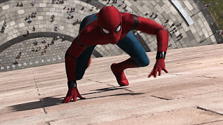 spider-man homecoming: un par de nuevos clips