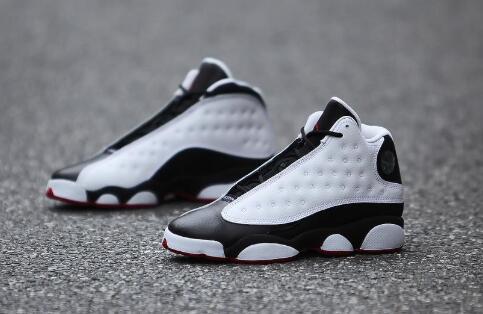 """timeless design dfc13 dac73 cheap jordans: cheap jordans shoes -Air Jordan 13 """"He Got ..."""