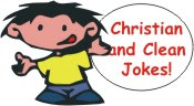 Christian and Clean Jokes