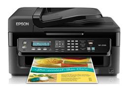 Image Epson WF-2530 Printer Driver