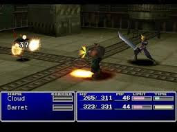 Download final fantasy VII psx iso for pc Full Version ZGASPC