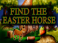 Top10 Find The Easter Hor…