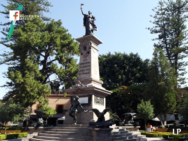 Visita Centro Histórico Queretaro