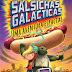 #Resenha: Salsichas Galácticas - Max Brallier