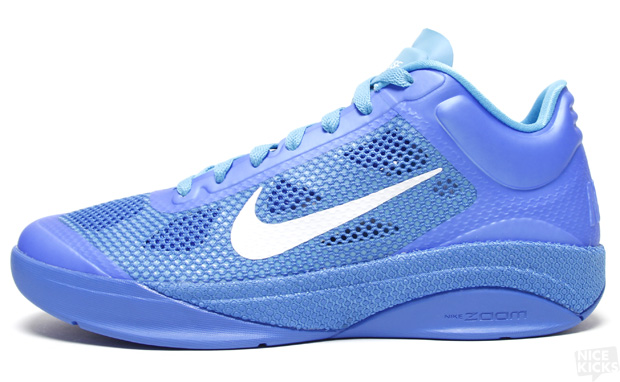 Basketball Shoes Blue Angold