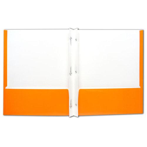An Anticipated Post... Homework Folders!