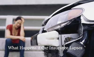 What Happens if You Let Your Car Insurance Lapse