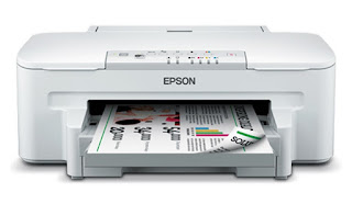 Epson WorkForce WF-3011 Drivers, Review And Price