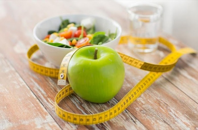 Έξι μύθοι για την δίαιτα