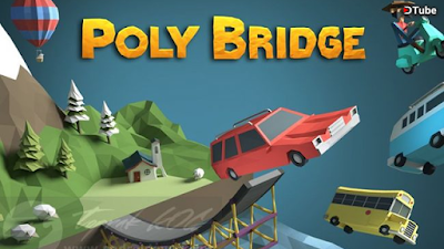 Poly Bridge Apk for Android (paid) free download