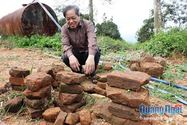 Bắt đầu khai quật khảo cổ tại khu vực Núi Bút
