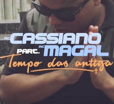 Baixar Tempo das Antigas MC Cassiano e MC Magal Mp3 Gratis