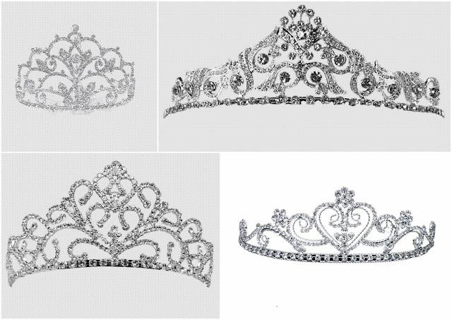 Imágenes de Coronas o Tiaras.