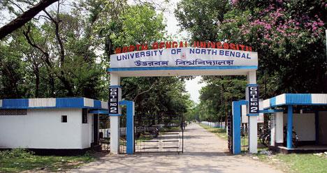 North Bengal University