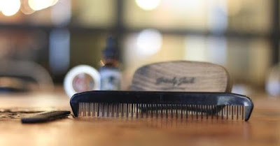 Wrangle and Traveler Comb