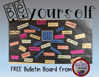https://www.teacherspayteachers.com/Product/FREE-Be-Yourself-Bulletin-Board-Kit-2043020