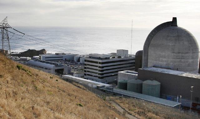 California's last nuclear plant to close