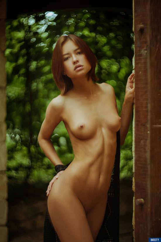 Biocity Monte (Pasha Karpenko) 500px fotografia mulheres modelos russas sensuais nuas lexy_natural
