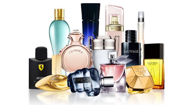 Onde comprar perfumes em Toronto