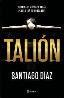 descargar gratis libro talion santiago diaz download planeta thriller