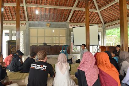 Profil Perpustakaan Desa Jatimulyo, Desa Jatimulyo, Bantul Yogyakarta
