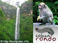 akcayatou, coban rondo, Travel Juanda Malang, Travel Malang Juanda, wisata malang