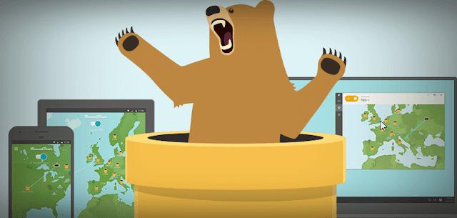 إضافة-Tunnel-Bear-لفتح-المواقع-المحجوبة