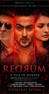 Redrum 2018 Hindi Movie HDTVRip | 720p | 480p