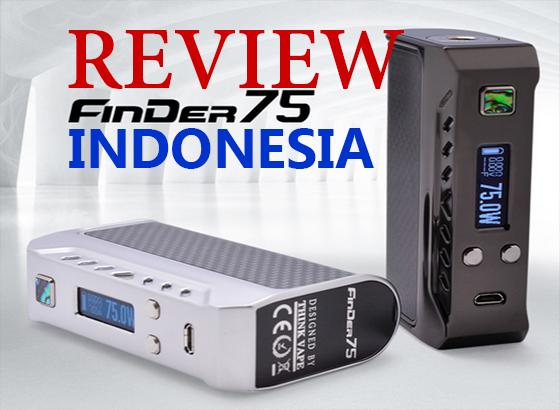 Review Mod Finder DNA75