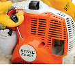 Ten Tips for Spring Maintenance for your Stihl Equipment