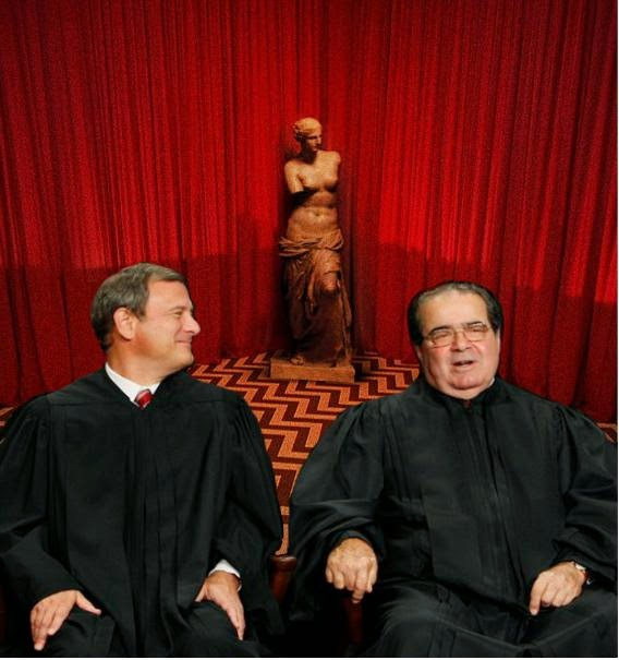 Supreme Court's Campaign Finance Ruling Makes It Easier ...