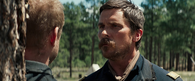 Review | Hostiles | 2017
