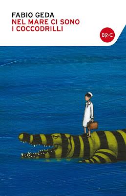 Fabio Geda - Nel mare ci sono i coccodrilli, Baldini & Castoldi/Dalai (Migranti)