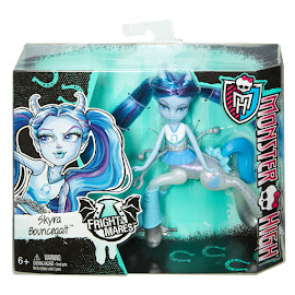 MH Fright-Mares Skyra Bouncegait Doll