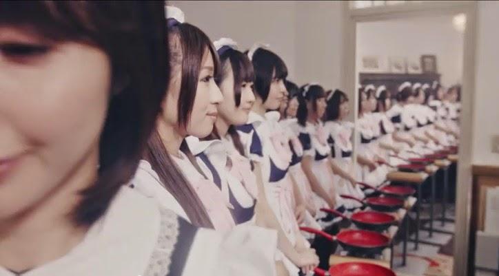 100 empleadas domesticas japonesas