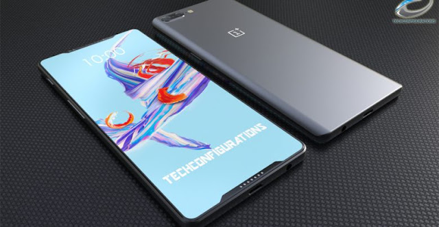 A million OnePlus 6 smartphones sold globally in 22 days