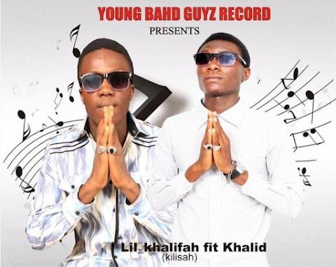 NEW MUSIC: KILISAH - LIL KHALIFAH feat. KHALID ( Prod. by KDS )