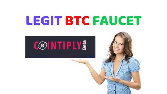Best Bitcoin Faucets 2018-2019 | Earn Free Bitcoin ~ Dollar-Guru