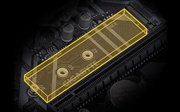 Mainboard Gigabyte, B360M-DS3H, bo mạch chủ