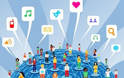 Qué Son Las Redes Sociales?
