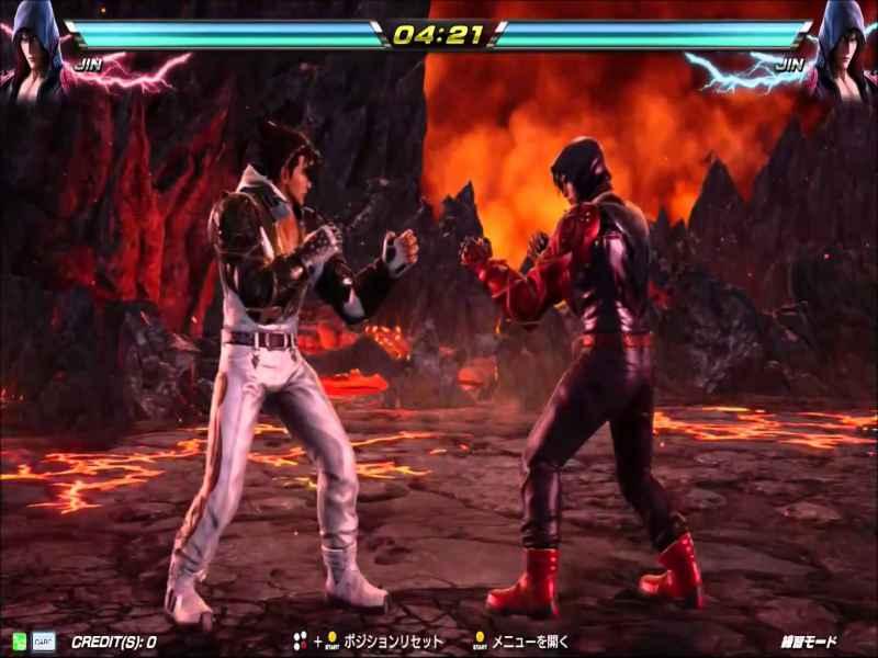 Tekken 7 PC Download Full Version Game