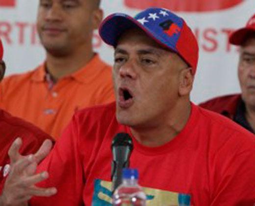 """Chavismo demandará """"todo el acto"""" de solicitud de revocatorio ante TSJ"""