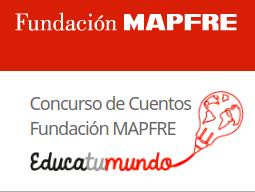 concurso de cuentos para niños y jóvenes de primaria y secundaria organizado por la fundación Mafre
